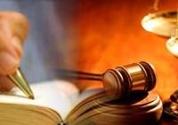 Ra văn bản pháp luật sai, phải bồi thường?