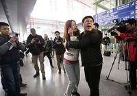 Máy bay Malaysia mất tích bí ẩn: Không loại trừ do khủng bố