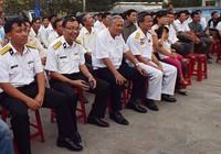 Cựu chiến binh Trường Sa họp mặt tưởng nhớ đồng đội