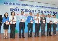 Lãnh đạo Đà Nẵng đối thoại với thanh niên