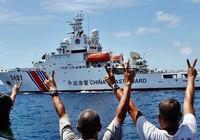 Tranh chấp biển Đông: Philippines nộp biên bản luận chứng
