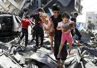 Phong trào Hamas đưa ra đề nghị ngừng bắn bảy điểm