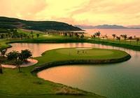 Giải Golf Vô địch CLB Vinpearl Golf Nha Trang 2014: Nhiều giải thưởng trị giá hàng tỉ đồng