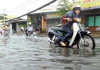 Bình Tân: Sửa cống, vét kênh để chống ngập