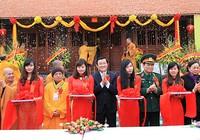 Chủ tịch nước dự lễ cầu quốc thái dân an