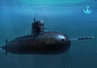 Thái Lan tái khởi động giấc mơ tàu ngầm
