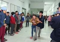 Nghệ An: Gần 200 công nhân bị ngộ độc