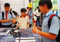 Ngành giáo dục TP.HCM từng bước tiếp cận quốc tế