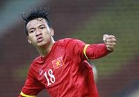 U-23 VN - U-23 Macau (7-0): Mưa trời và mưa bàn thắng