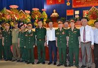 Lữ đoàn 316 Đặc công biệt động nhận danh hiệu Anh hùng LLVTND