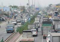 Đề xuất chi 750 tỉ đồng mở rộng quốc lộ 1 qua TP.HCM