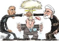 Kẻ thắng người thua trên bàn cờ hạt nhân Iran