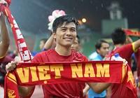 Lộ trình bóng đá Việt Nam
