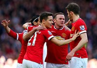 Premier League: Khi Arsenal, MU sẵn sàng…