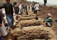 Nga đòi tạm ngưng ném bom Yemen
