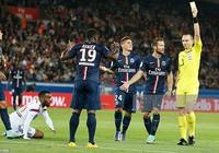 Olympic Marseille - PSG (2-3): Trọng tài ép chủ nhà