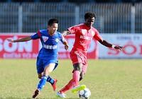 AFC Champions League 2015 bảng E: B. Bình Dương có 1 điểm