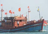 Ngư dân Lý Sơn giữ biển, bám ngư trường