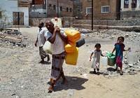 Nội chiến Yemen có nguy cơ quốc tế hóa