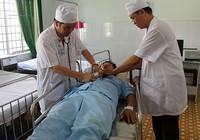 Dùng máy bay cấp cứu bệnh nhân ở Trường Sa