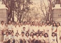 40 năm gieo nhân cách đẹp cho đời