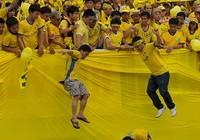 Trước vòng 9 V-League: Sông Lam chờ 'đại chiến'