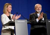 Iran đàm phán, Ấn Độ vớ bẫm