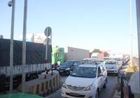Không còn kẹt xe tại Trạm thu phí cầu Đồng Nai