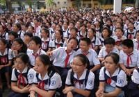 Thông tin mới về tuyển sinh lớp 6, lớp 10 ở TP.HCM
