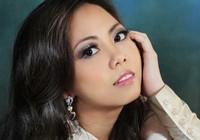 Cô gái Việt mét rưỡi ấn tượng trên sân khấu Mỹ