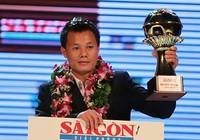 Quả bóng vàng Việt Nam năm 2014: Lương 'dị'…