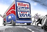 Ba mạnh, ba yếu của bà Hillary