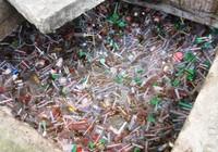 Nhiều bệnh viện trung ương sai phạm xử lý chất thải