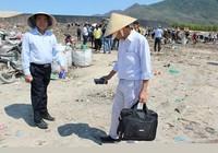 Mở rộng tìm kiếm nguồn phóng xạ sang Đồng Nai