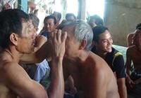 Thầy 'thổi' chữa bệnh ở An Giang