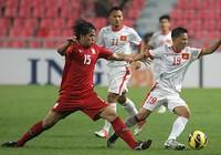 Việt Nam, Thái Lan và Indonesia cùng bảng F