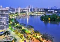 Phú Mỹ Hưng: Đô thị hoàn chỉnh, phát triển bền vững