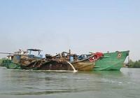 Đồng Nai: Tạm dừng dự án nạo vét sông Đồng Kho