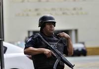 Mất nguồn phóng xạ, Mexico hoảng