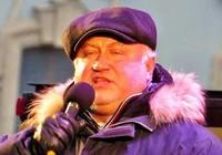Nguyên nghị sĩ ủng hộ ông Yanukovych bị bắn chết