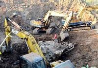 Vụ đào được hòn đá 30 tấn: Đề xuất phạt hơn 1 tỉ đồng có hợp lý?