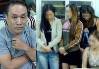 Khởi tố đạo diễn, người mẫu môi giới mại dâm ngàn USD