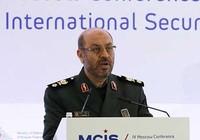 Iran muốn hợp tác với Trung Quốc, Ấn Độ và Nga