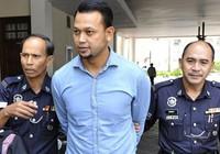 Malaysia xử lý hình sự cầu thủ 'hỗn láo'