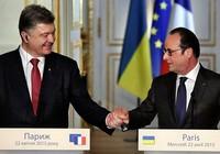 Mỹ tố Nga đưa pháo phòng không vào Ukraine