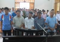 Vụ tai nạn đường sắt cầu Ghềnh: Bốn cựu nhân viên gác chắn lãnh án tù