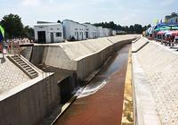 Bình Dương giải quyết ô nhiễm kênh Ba Bò