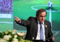Qatar 'mua' World Cup 26 tỉ USD