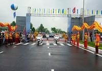 Đà Nẵng: Khánh thành đường 1.000 tỉ đồng và khu Làng Pháp