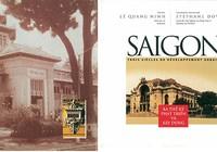 Phát hành sách Saigon ba thế kỷ phát triển và xây dựng